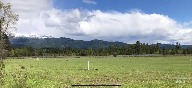 13901 Sky View Ct, Lot 2, Mccall, ID 83635 (MLS #98794812) :: Michael Ryan Real Estate