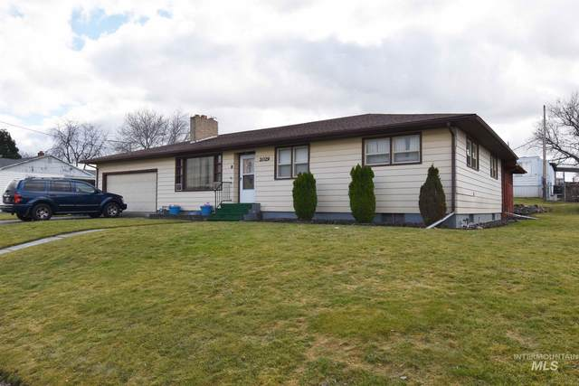 2029 Valleyview Drive, Clarkston, WA 99403 (MLS #98794829) :: Boise River Realty