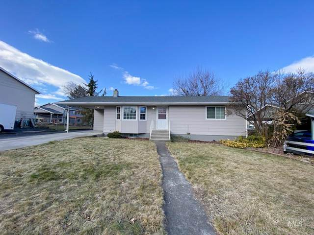 3716 14TH ST. E, Lewiston, ID 83501 (MLS #98794830) :: Epic Realty