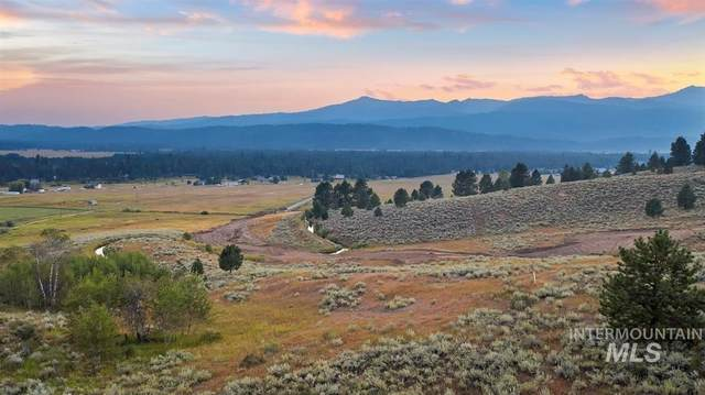TBD Alpha View Place, Cascade, ID 83611 (MLS #98794848) :: Epic Realty