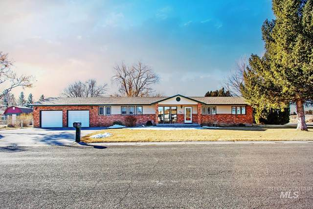 325 19th Avenue W, Gooding, ID 83330 (MLS #98794853) :: Jeremy Orton Real Estate Group