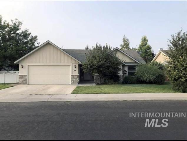 466 Pioneer Path, Twin Falls, ID 83301 (MLS #98794857) :: Boise Home Pros