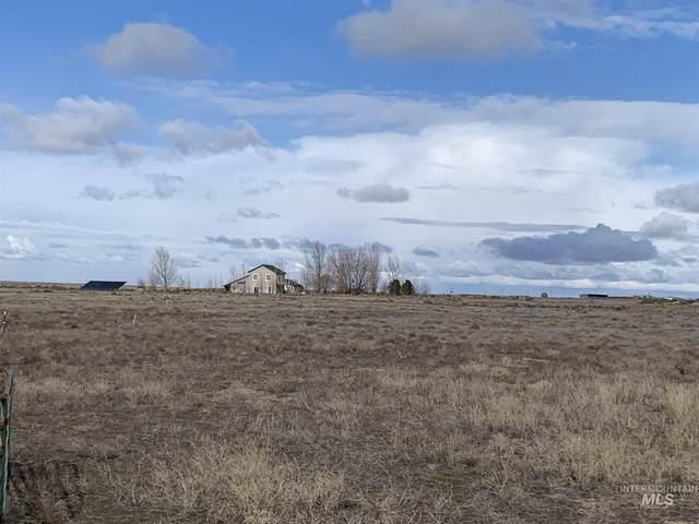 TBD Parcel C, Boise, ID 83716 (MLS #98794867) :: Boise River Realty