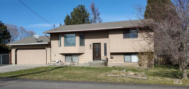 1615 Hemlock Avenue, Lewiston, ID 83501 (MLS #98794872) :: Boise Home Pros