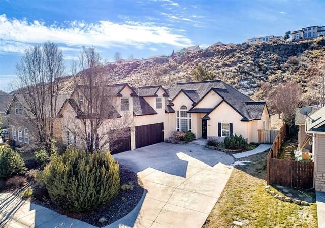 4211 E Trekker Rim Dr., Boise, ID 83716 (MLS #98794875) :: Own Boise Real Estate