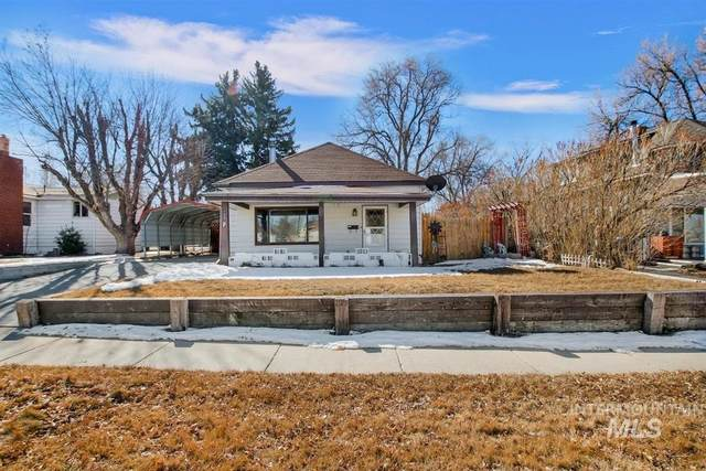 125 7th Ave. E., Jerome, ID 83338 (MLS #98794878) :: Juniper Realty Group