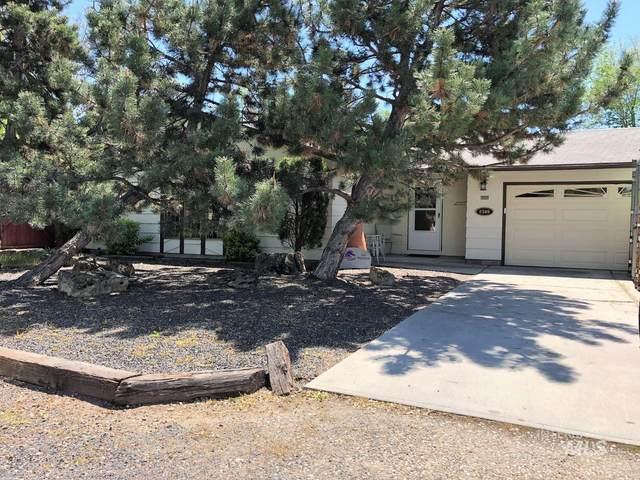 2309 W Sunset, Boise, ID 83702 (MLS #98794892) :: Own Boise Real Estate