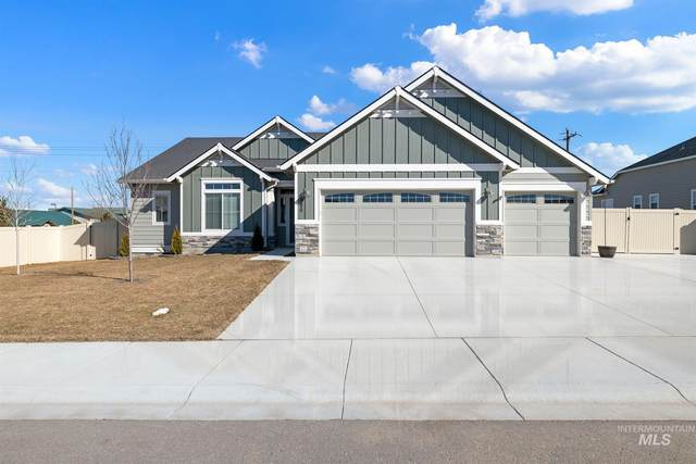 6980 S Donaway Ave., Meridian, ID 83642 (MLS #98794900) :: Build Idaho