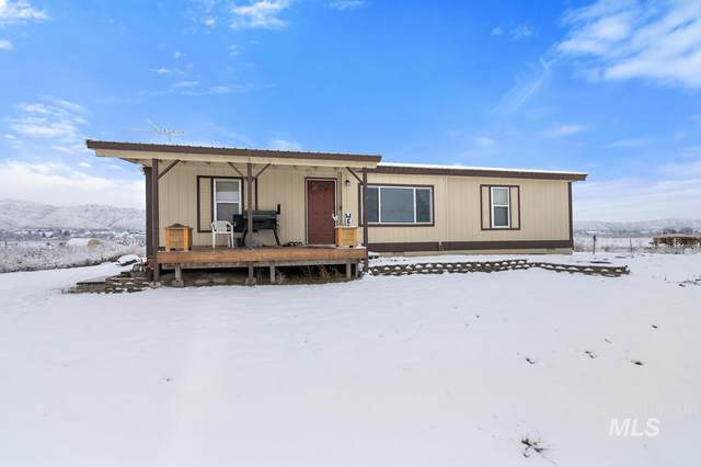 1603 W Sales Yard Rd, Emmett, ID 83617 (MLS #98794905) :: Boise River Realty