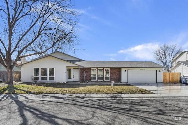 12029 W Jody Drive, Boise, ID 83713 (MLS #98794918) :: Epic Realty