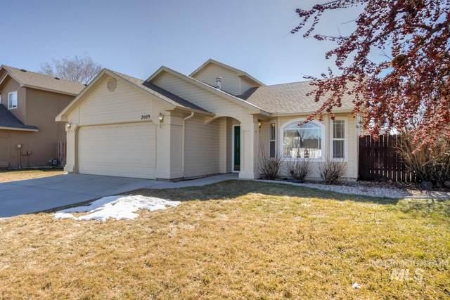 2009 E Kara Anne Ave, Nampa, ID 83686 (MLS #98794919) :: Build Idaho