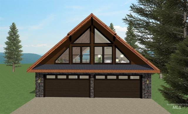 Lot 5 Blk 8 Wapiti Court, Garden Valley, ID 83622 (MLS #98794941) :: Juniper Realty Group