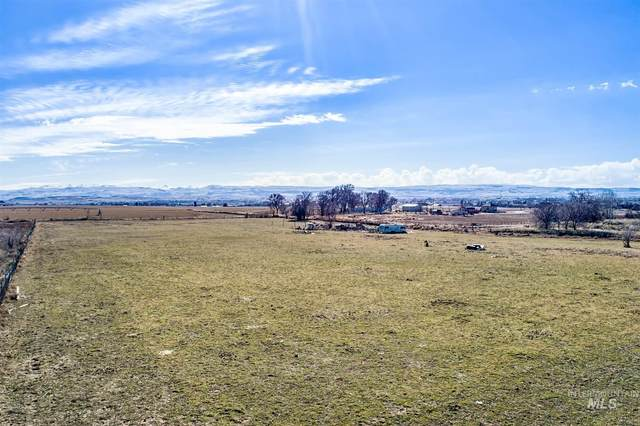 0 Sunny Slope Road (6.04 Acres), Caldwell, ID 83607 (MLS #98794942) :: Juniper Realty Group