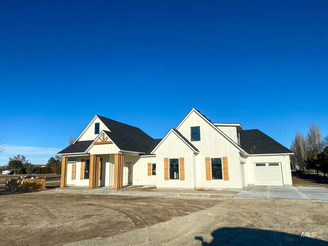 6691 Red Rock Road, Marsing, ID 83639 (MLS #98794949) :: Boise River Realty