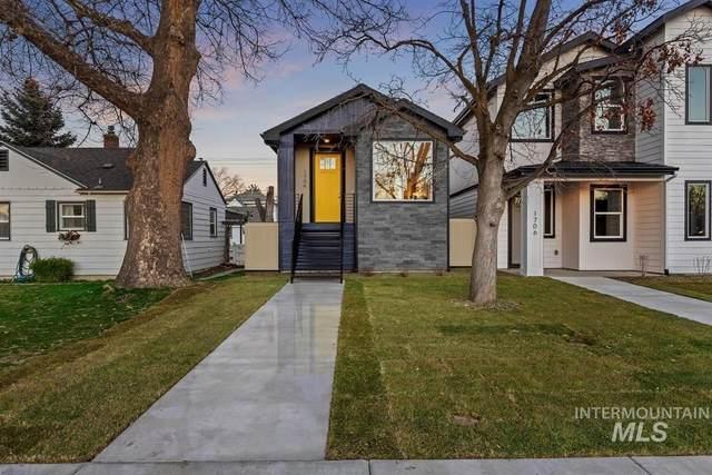 1704 S Leadville Ave, Boise, ID 83706 (MLS #98794953) :: Own Boise Real Estate