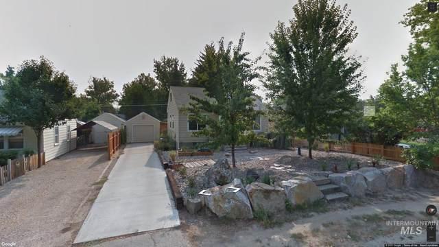 1722 S Leadville, Boise, ID 83706 (MLS #98794963) :: Own Boise Real Estate