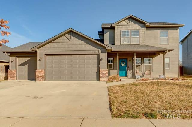 11364 W Andromeda St, Star, ID 83669 (MLS #98794975) :: Navigate Real Estate