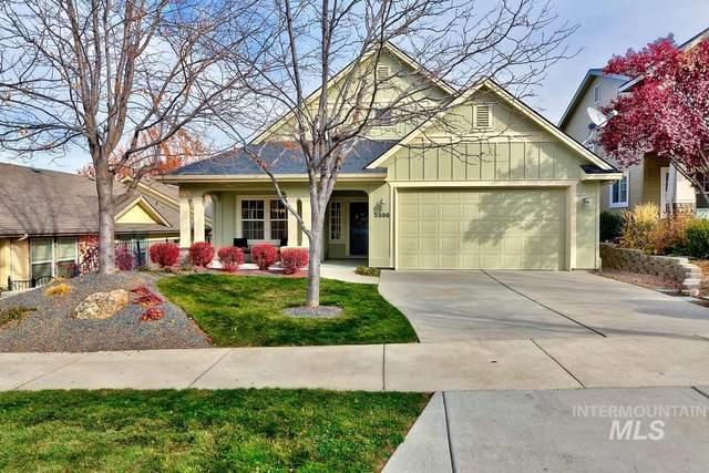 5586 W School Ridge Road, Boise, ID 83714 (MLS #98794980) :: Epic Realty