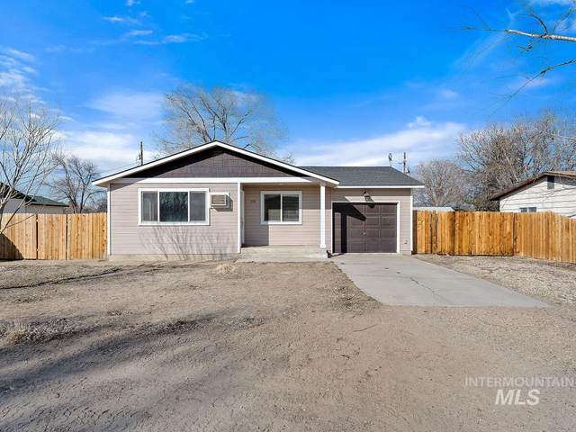 508 W Montana Avenue, Homedale, ID 83628 (MLS #98795000) :: Boise River Realty