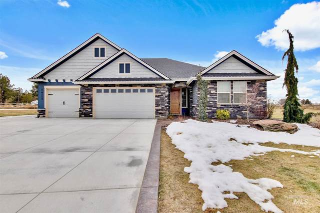 24775 Desert Pine Ct, Caldwell, ID 83607 (MLS #98795003) :: Build Idaho