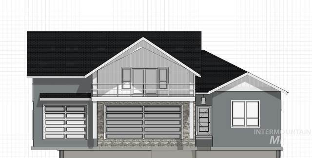 18459 N Goldenridge Way, Boise, ID 83714 (MLS #98795009) :: Build Idaho