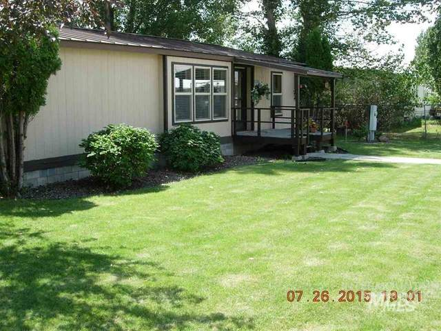 1305 Young Field Ave., Jordan Valley, OR 97910 (MLS #98795017) :: Epic Realty