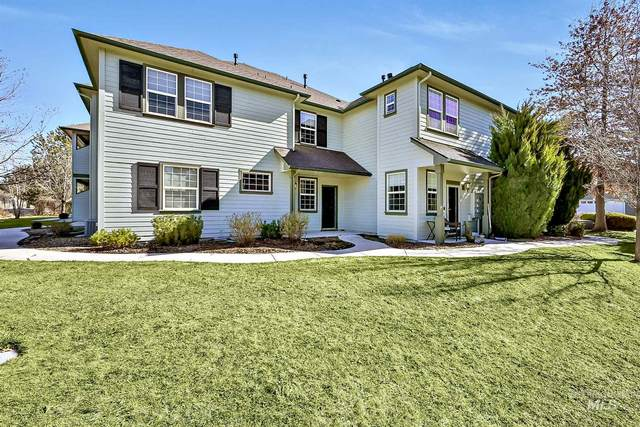 1236 E Winding Creek Dr, Eagle, ID 83616 (MLS #98795023) :: Build Idaho
