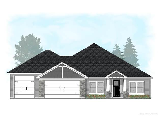 1907 N Ryde Ave, Kuna, ID 83634 (MLS #98795028) :: Build Idaho
