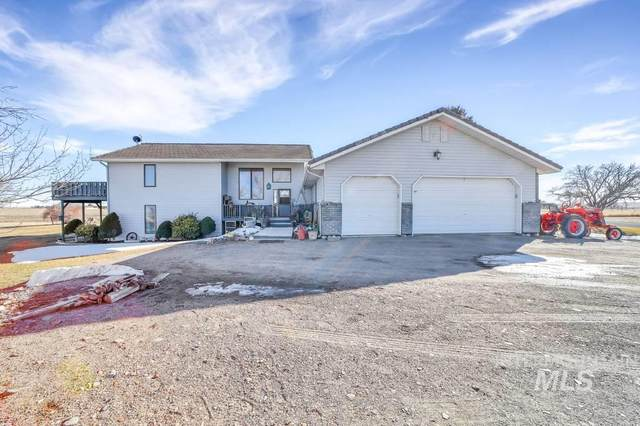 3623 N 600 E, Castleford, ID 83321 (MLS #98795046) :: Idaho Real Estate Pros