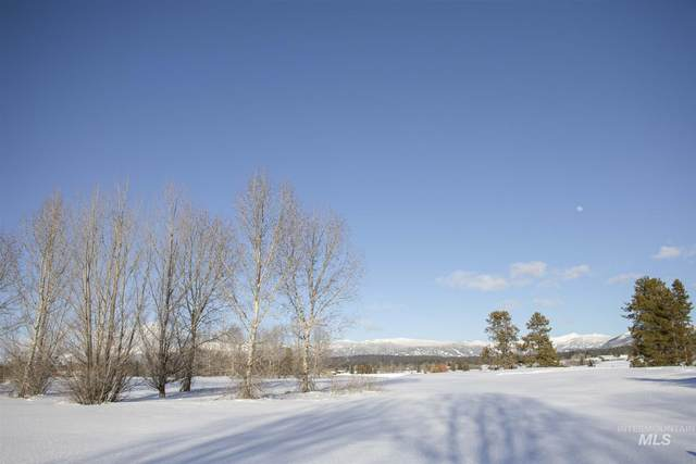 Lot 53 Rawhide Loop, Mccall, ID 83638 (MLS #98795047) :: First Service Group