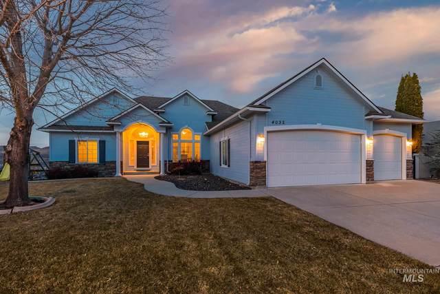 4032 E Aphrodite Drive, Boise, ID 83716 (MLS #98795048) :: Build Idaho