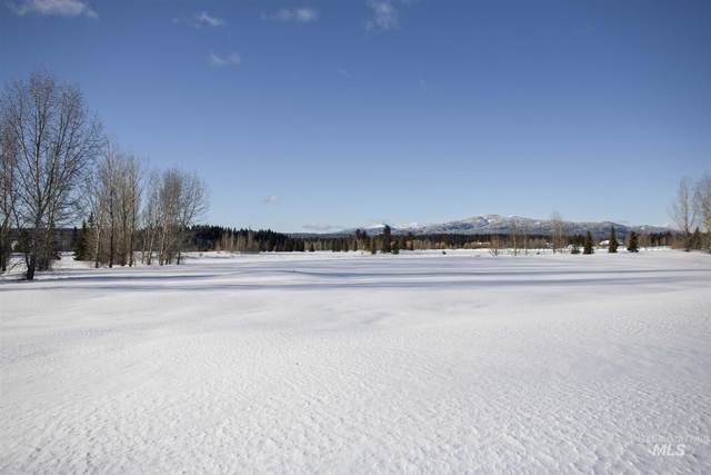 Lot 54 Rawhide Loop, Mccall, ID 83638 (MLS #98795049) :: First Service Group