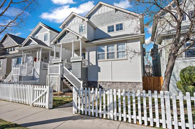 410 Highland St, Boise, ID 83706 (MLS #98795054) :: Build Idaho