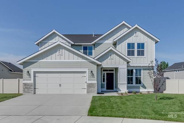 15431 Roseman Way, Caldwell, ID 83607 (MLS #98795061) :: Michael Ryan Real Estate