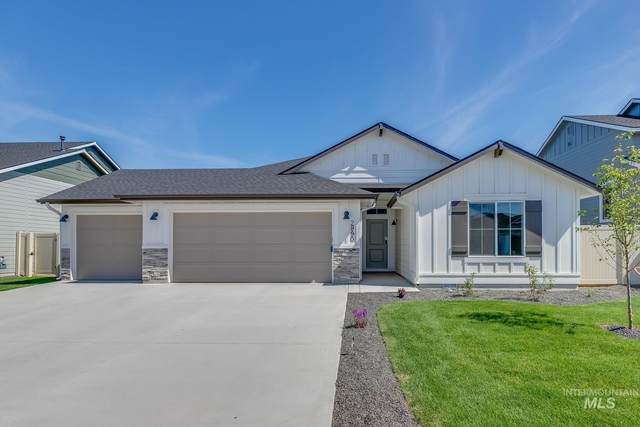 13668 S Cello Ave., Nampa, ID 83651 (MLS #98795069) :: Epic Realty