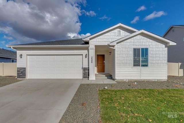 13634 Bascom St., Caldwell, ID 83607 (MLS #98795073) :: Jon Gosche Real Estate, LLC