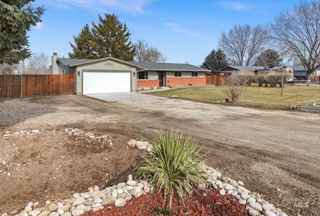 11070 W Highlander Rd, Boise, ID 83709 (MLS #98795077) :: Build Idaho