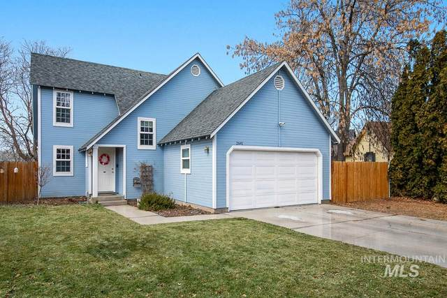 2641 N Westland, Boise, ID 83704 (MLS #98795078) :: Build Idaho