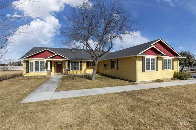 21368 Olena Way, Caldwell, ID 83607 (MLS #98795080) :: Boise River Realty