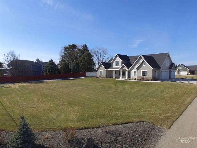 15135 Jeb Ln, Caldwell, ID 83607 (MLS #98795082) :: Michael Ryan Real Estate