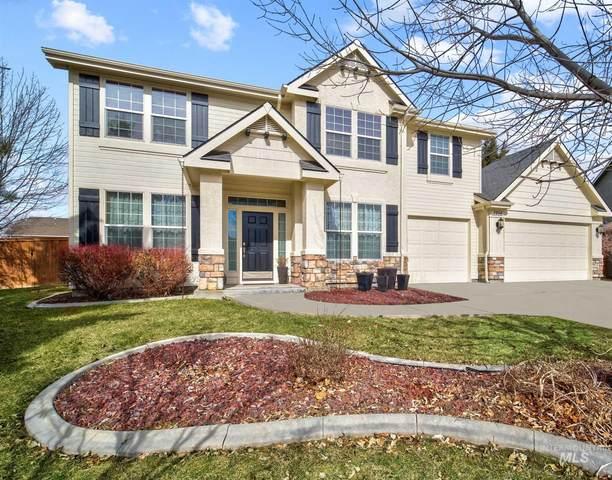 3954 N Chatterton Ave, Boise, ID 83713 (MLS #98795084) :: Build Idaho