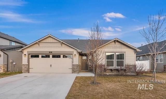 172 S Johns Bay Ave, Kuna, ID 83634 (MLS #98795086) :: Build Idaho