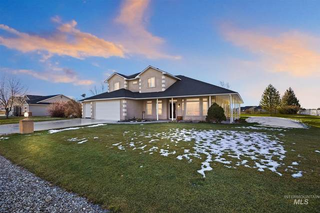 506 S. Fujii Dr, Nampa, ID 83686 (MLS #98795094) :: Boise River Realty