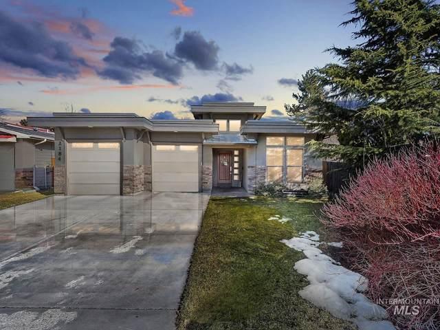 2184 S Wyoming, Boise, ID 83706 (MLS #98795096) :: Build Idaho