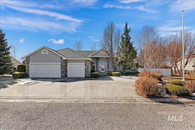 3 Granada Pl, Burley, ID 83318 (MLS #98795113) :: Juniper Realty Group