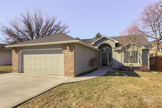 14164 W Chadford Dr, Boise, ID 83713 (MLS #98795114) :: Beasley Realty