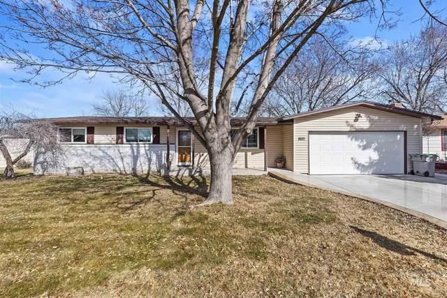 8670 W Winchester Dr, Boise, ID 83704 (MLS #98795123) :: Build Idaho