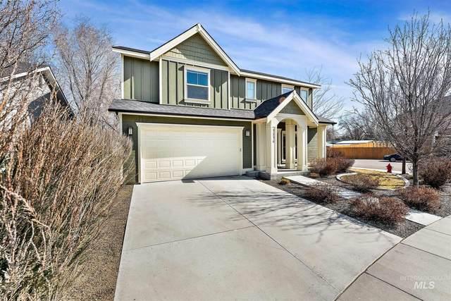 3136 S Skene Ave, Boise, ID 83705 (MLS #98795129) :: Haith Real Estate Team