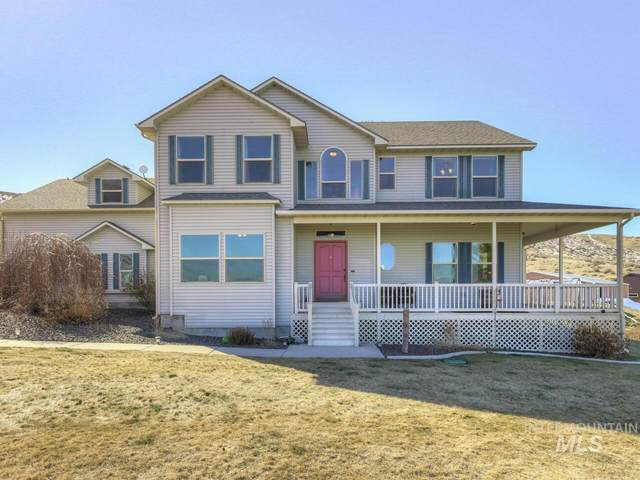 7055 Horse Haven Ln., Emmett, ID 83617 (MLS #98795139) :: Boise River Realty