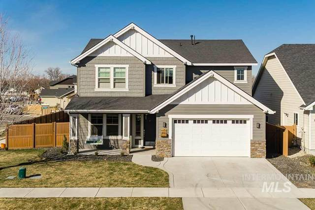 163 S Hullen Ave, Star, ID 83669 (MLS #98795143) :: Navigate Real Estate